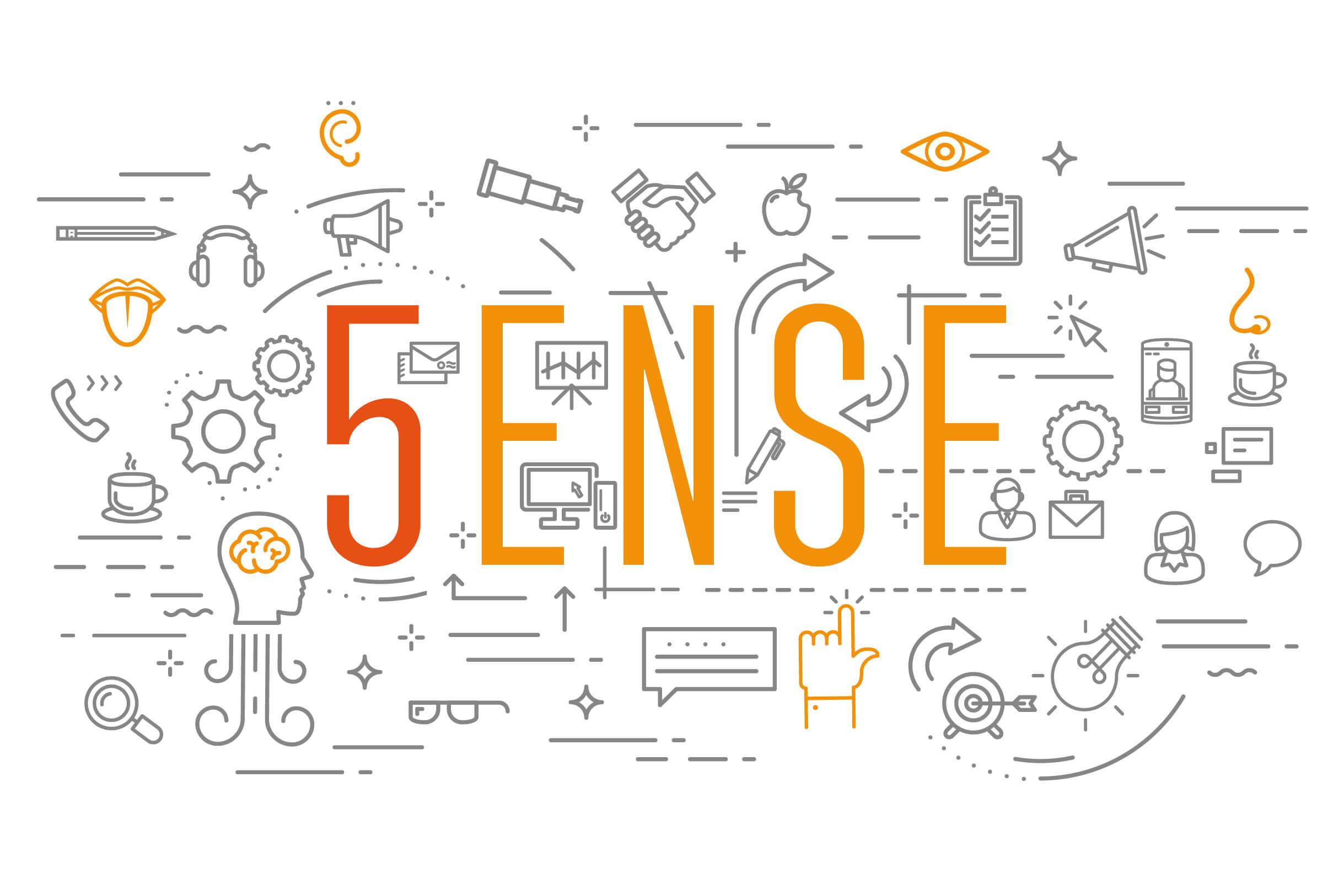Brand, branding sensoriale, customer experience, marca, marchio, marketing Fivesix Studio Agenzia di comunicazione Vicenza