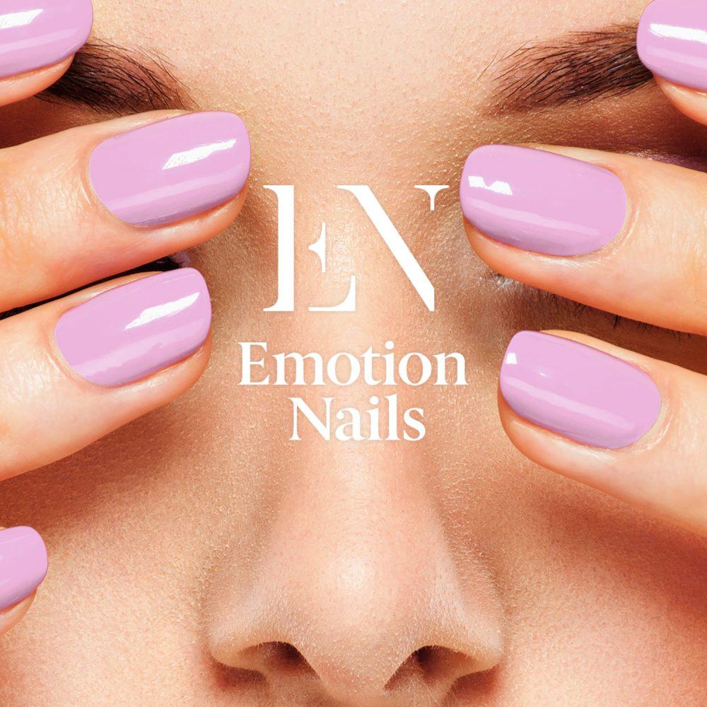 emotion nails logo